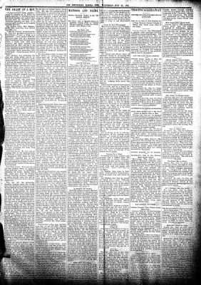 The Algona Republican from Algona, Iowa on July 25, 1894 · Page 7