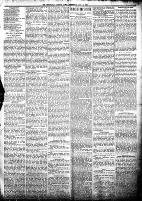 The Algona Republican from Algona, Iowa on August 8, 1894 · Page 7