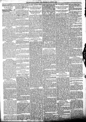 The Algona Republican from Algona, Iowa on August 15, 1894 · Page 4