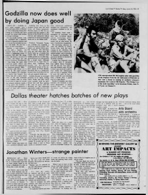 The La Crosse Tribune from La Crosse, Wisconsin on June 14, 1974 · Page 27