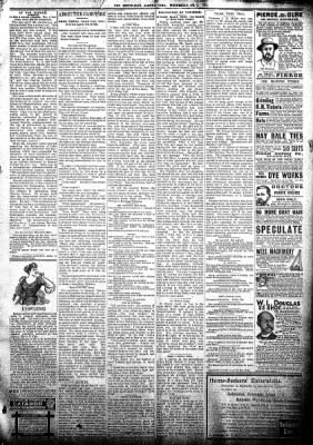 The Algona Republican from Algona, Iowa on October 3, 1894 · Page 3