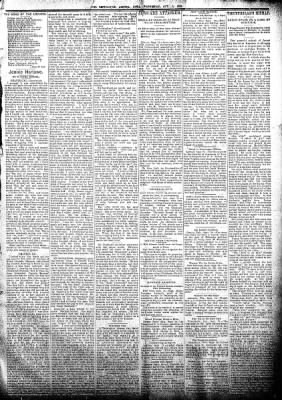 The Algona Republican from Algona, Iowa on October 3, 1894 · Page 7