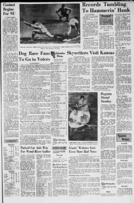 Lincoln Journal Star from Lincoln, Nebraska on August 25, 1971 · Page 37