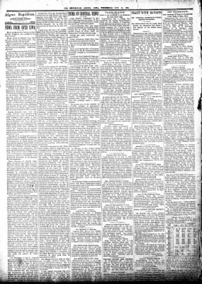 The Algona Republican from Algona, Iowa on October 10, 1894 · Page 6