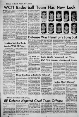 Waukesha Daily Freeman from Waukesha, Wisconsin on November 7, 1970
