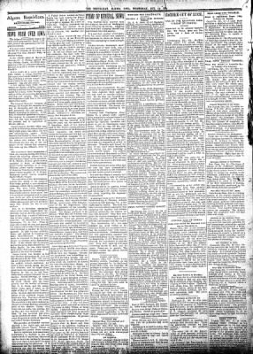 The Algona Republican from Algona, Iowa on October 24, 1894 · Page 6