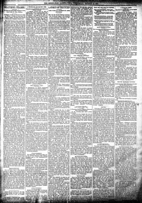 The Algona Republican from Algona, Iowa on October 31, 1894 · Page 6