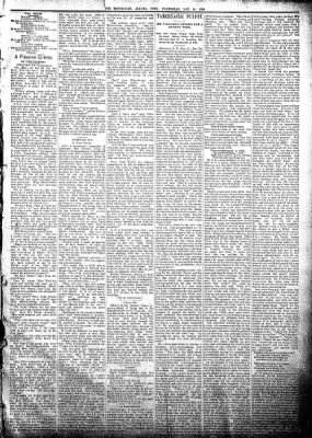 The Algona Republican from Algona, Iowa on November 21, 1894 · Page 7
