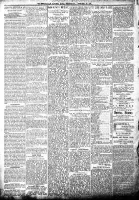 The Algona Republican from Algona, Iowa on November 28, 1894 · Page 4