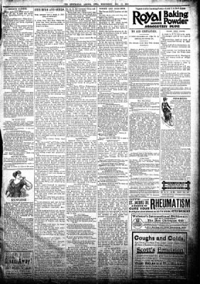 The Algona Republican from Algona, Iowa on December 12, 1894 · Page 8