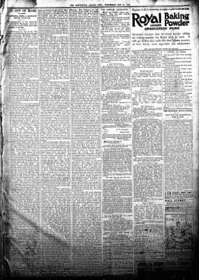The Algona Republican from Algona, Iowa on December 19, 1894 · Page 7