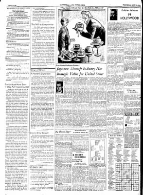 The Courier News from Blytheville, Arkansas on September 23, 1953 · Page 8