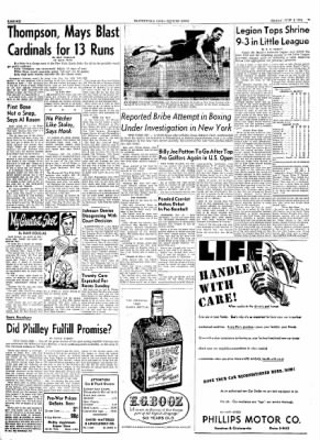 The Courier News from Blytheville, Arkansas on June 4, 1954 · Page 6