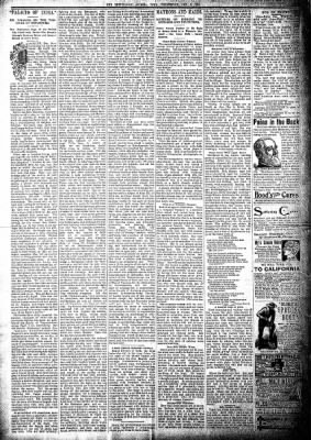 The Algona Republican from Algona, Iowa on January 9, 1895 · Page 6