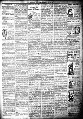 The Algona Republican from Algona, Iowa on January 16, 1895 · Page 6