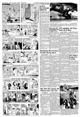Redlands Daily Facts from Redlands, California on July 14, 1958 · Page 8