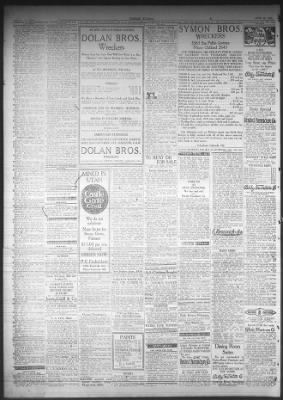 Oakland Tribune from Oakland, California on June 25, 1922 · Page 27