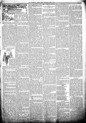 The Algona Republican from Algona, Iowa on February 6, 1895 · Page 7
