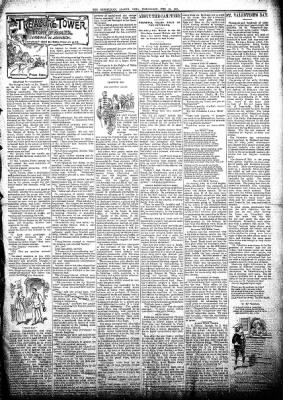The Algona Republican from Algona, Iowa on February 20, 1895 · Page 3