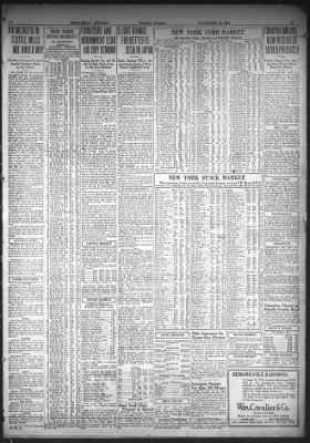 Oakland Tribune from Oakland, California on November 29, 1922 · Page 21