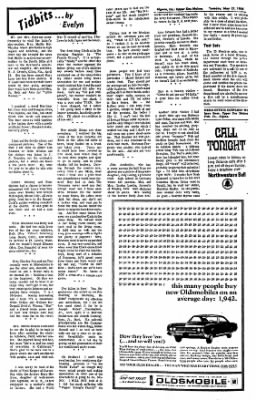 The Algona Upper Des Moines from Algona, Iowa on May 17, 1966 · Page 8