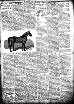 The Algona Republican from Algona, Iowa on April 3, 1895 · Page 7
