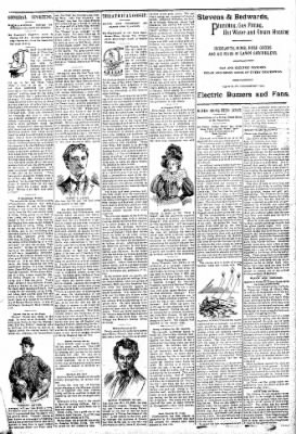 Logansport Pharos-Tribune from Logansport, Indiana on August 23, 1896 · Page 11