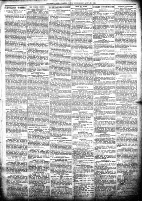 The Algona Republican from Algona, Iowa on April 17, 1895 · Page 7