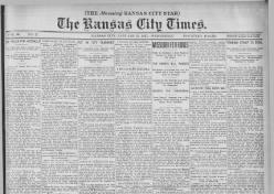 The Kansas City Times