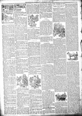 The Algona Republican from Algona, Iowa on May 1, 1895 · Page 6