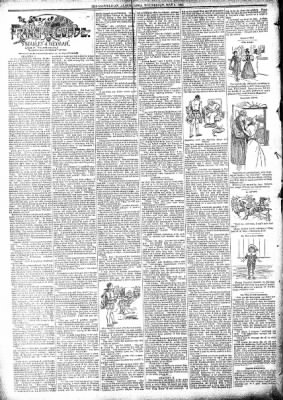 The Algona Republican from Algona, Iowa on May 8, 1895 · Page 2