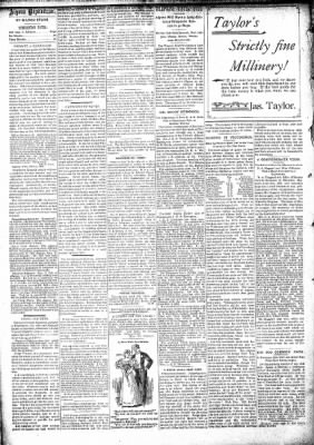 The Algona Republican from Algona, Iowa on May 15, 1895 · Page 4