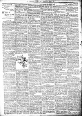 The Algona Republican from Algona, Iowa on June 5, 1895 · Page 6