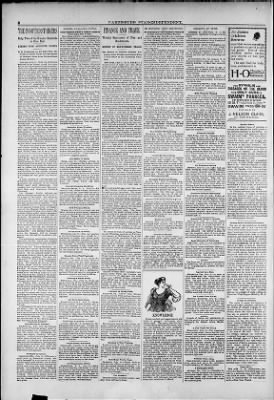 Harrisburg Daily Independent From Pennsylvania On July 21 1894 Page 2