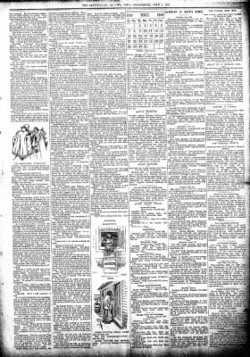 The Algona Republican from Algona, Iowa on July 3, 1895 · Page 7