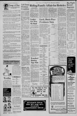 Lincoln Journal Star from Lincoln, Nebraska on December 10, 1971 · Page 31
