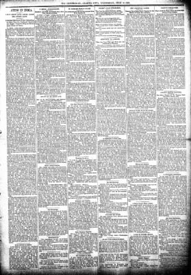 The Algona Republican from Algona, Iowa on July 10, 1895 · Page 7