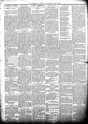 The Algona Republican from Algona, Iowa on July 17, 1895 · Page 3