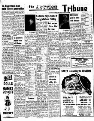 Kossuth County Advance from Algona, Iowa on December 15, 1966 · Page 8