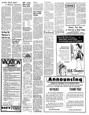 The Algona Upper Des Moines from Algona, Iowa on June 30, 1966 · Page 7