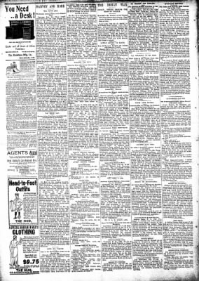 The Algona Republican from Algona, Iowa on July 31, 1895 · Page 2
