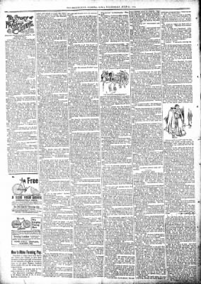 The Algona Republican from Algona, Iowa on July 31, 1895 · Page 6