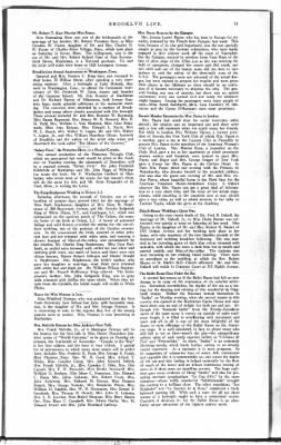 Brooklyn Life from Brooklyn, New York on October 21, 1916 · Page 11