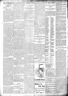 The Algona Republican from Algona, Iowa on August 7, 1895 · Page 4