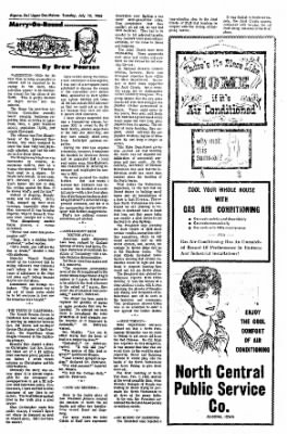 The Algona Upper Des Moines from Algona, Iowa on July 12, 1966 · Page 7