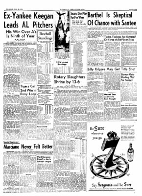 The Courier News from Blytheville, Arkansas on June 10, 1954 · Page 9