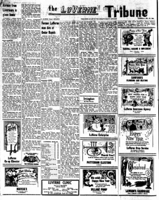 Kossuth County Advance from Algona, Iowa on December 29, 1966 · Page 2