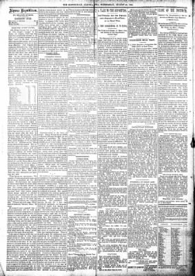 The Algona Republican from Algona, Iowa on August 28, 1895 · Page 4
