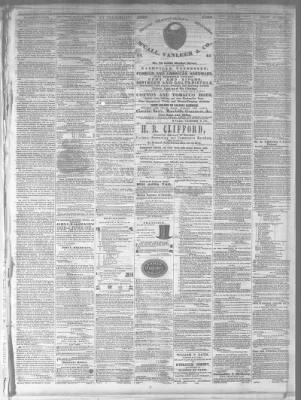 Nashville Union and American from Nashville, Tennessee on June 5, 1858 ·  Page 3