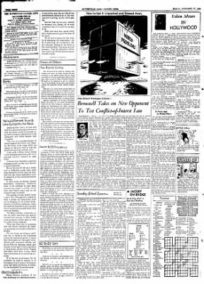 The Courier News from Blytheville, Arkansas on November 27, 1953 · Page 2